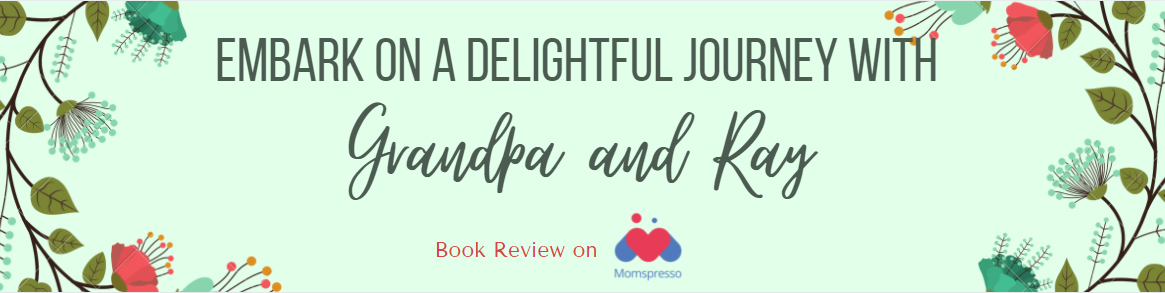 Book Review by Surabhi Kaushik
